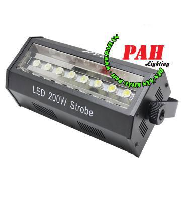 Đèn Chớp LED Phòng Karaoke Sử Dụng Bóng LED 200W Siêu Sáng