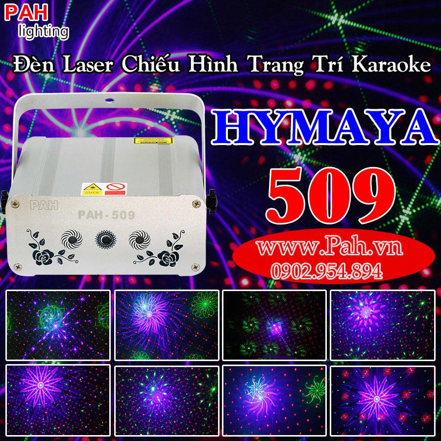 Đèn trang trí đẹp cho karaoke