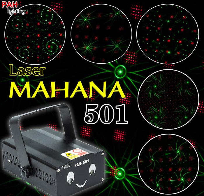 Đèn trang trí phòng karaoke laser giá rẻ