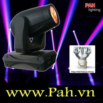 Đèn moving head beam công suất 200w