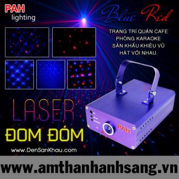 Đèn Laser Đom Đóm