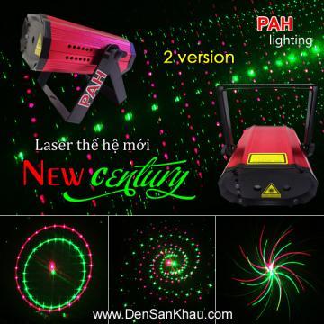 Đèn Laser Trang Trí Phòng Karaoke Đẹp