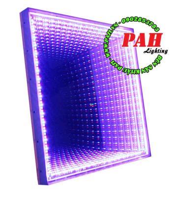 Đèn LED Disco 3D Sân Khấu