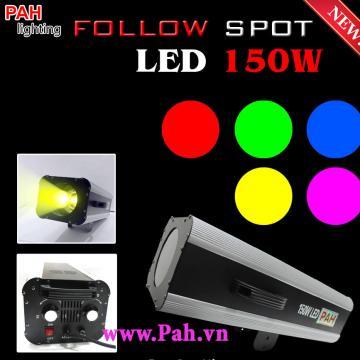 Đèn polo sử dụng bóng led siêu sáng 150w
