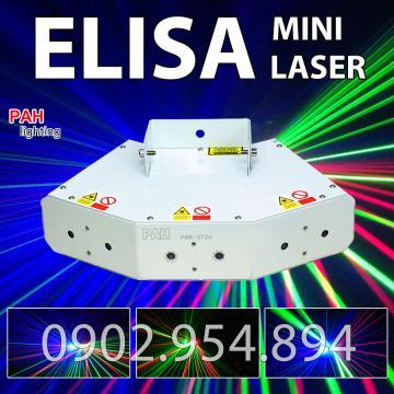 Đèn laser cho phòng nhảy
