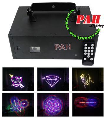 Đèn Laser Chiếu Đa Phong Cách