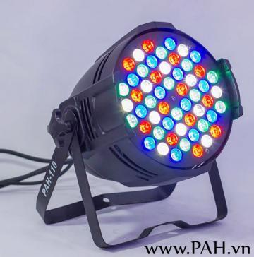 Đèn par led 54x3w giá rẻ cho sân khấu
