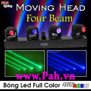 Đèn Sân Khấu Moving Head Full Color