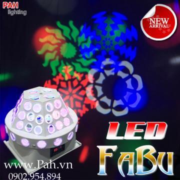 Đèn led cho karaoke Phabu thế hệ mới