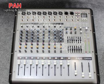 Mixer Công Suất PAH PMR-860