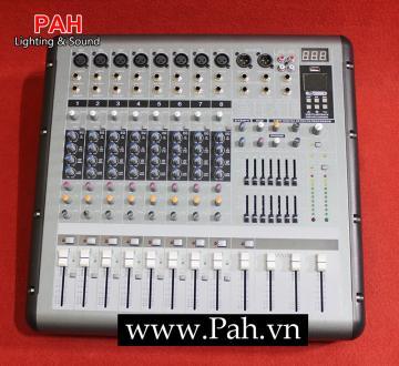 Mixer Công Suất PAH PSX-8USB