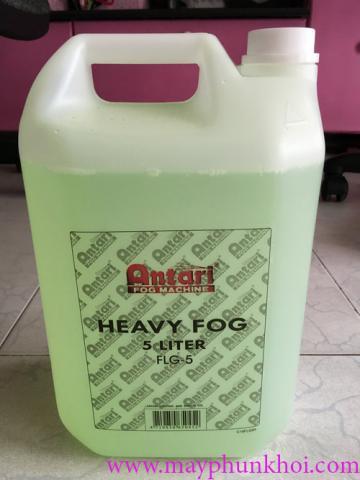 Nước khói Xanh Antari Đài Loan