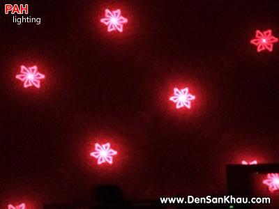 Đèn Laser chiếu 24 Hiệu Ứng,giá rẻ bất ngờ,rất hấp dẫn 12