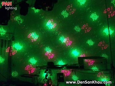 Đèn Laser chiếu 24 Hiệu Ứng,giá rẻ bất ngờ,rất hấp dẫn 13