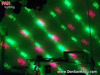 Đèn Laser chiếu 24 Hiệu Ứng,giá rẻ bất ngờ,rất hấp dẫn 15