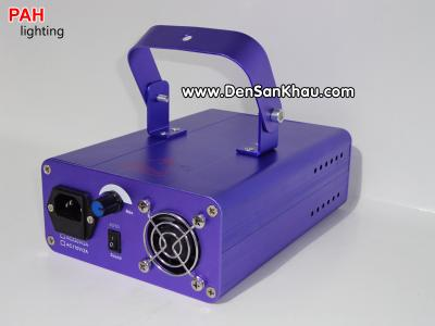 Đèn Laser chiếu 24 Hiệu Ứng,giá rẻ bất ngờ,rất hấp dẫn 4
