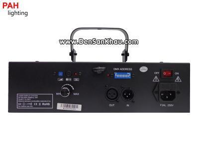 Đèn Laser Nexus 7 Màu Gía rẻ cho Karaoke 10