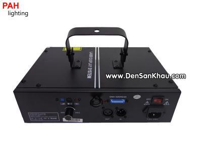 Đèn Laser Nexus 7 Màu Gía rẻ cho Karaoke 11