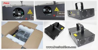 Đèn Laser Nexus 7 Màu Gía rẻ cho Karaoke 14
