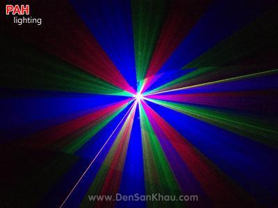 Đèn Laser Nexus 7 Màu Gía rẻ cho Karaoke 16