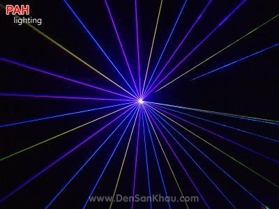 Đèn Laser Nexus 7 Màu Gía rẻ cho Karaoke 19