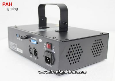 Đèn Laser Nexus 7 Màu Gía rẻ cho Karaoke 2