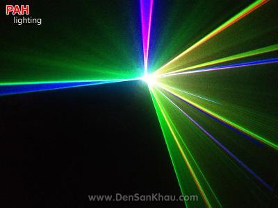 Đèn Laser Nexus 7 Màu Gía rẻ cho Karaoke 20