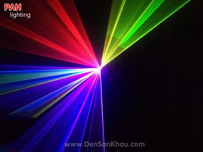 Đèn Laser Nexus 7 Màu Gía rẻ cho Karaoke 21
