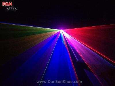 Đèn Laser Nexus 7 Màu Gía rẻ cho Karaoke 22