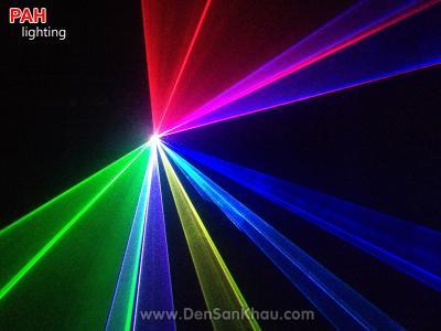 Đèn Laser Nexus 7 Màu Gía rẻ cho Karaoke 23