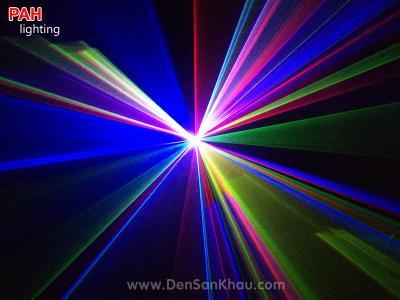 Đèn Laser Nexus 7 Màu Gía rẻ cho Karaoke 24
