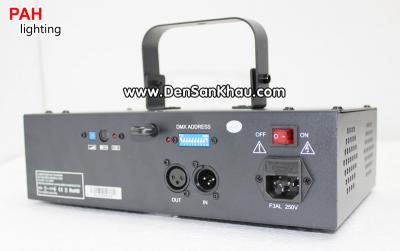 Đèn Laser Nexus 7 Màu Gía rẻ cho Karaoke 3