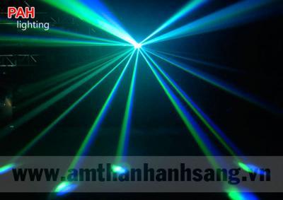 Đèn Led Chim Cánh Cụt Nhảy Theo Nhạc 2