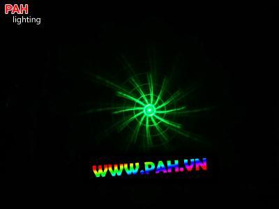 Đèn Chiếu laser trang trí Vòng Thời Gian Đẹp Nhất Mới Nhất Hiện Nay 16