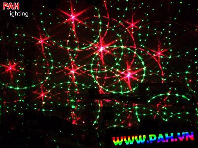 Đèn Chiếu laser trang trí Vòng Thời Gian Đẹp Nhất Mới Nhất Hiện Nay 39