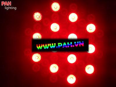 Đèn Pha LED Sân Khấu Cao Cấp - Siêu Sáng 30