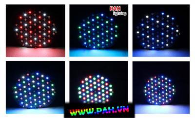 Đèn Pha LED Sân Khấu Cao Cấp - Siêu Sáng 33