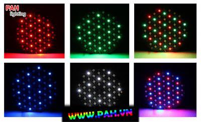 Đèn Pha LED Sân Khấu Cao Cấp - Siêu Sáng 34