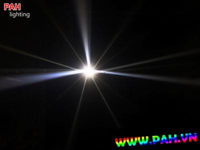 Đèn Led Sân Khấu FATY Siêu Sáng 7 màu 25