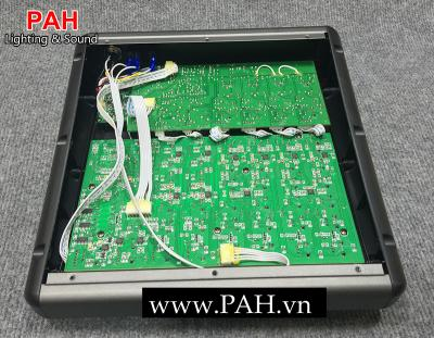 Bàn Mixer điều chỉnh âm thanh PAH SMR-8 2