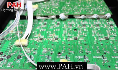 Bàn Mixer điều chỉnh âm thanh PAH SMR-8 4