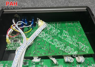 Bàn Mixer MINI SMR 6 5
