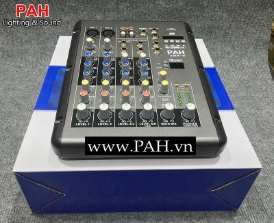 Bàn Mixer MINI SMR 6 8