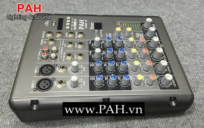 Bàn Mixer MINI SMR 6 3