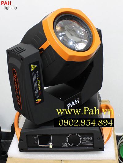 Đèn moving head beam giá rẻ, 230w đời mới 4