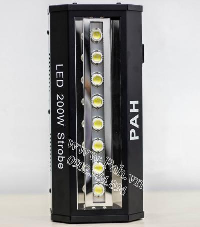 Đèn Chớp LED Phòng Karaoke Sử Dụng Bóng LED 200W Siêu Sáng 2