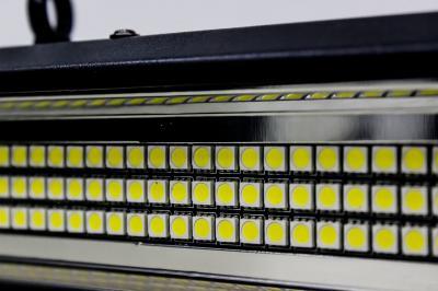 Đèn DMX Chớp LED Sân Khấu - Siêu Sáng 1
