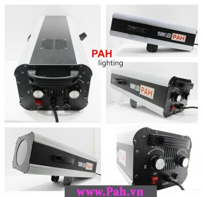 Đèn polo sử dụng bóng led siêu sáng 150w 3