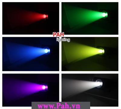 Đèn polo sử dụng bóng led siêu sáng 150w 2