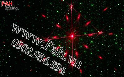 Đèn laser chiếu cho phòng hát 6